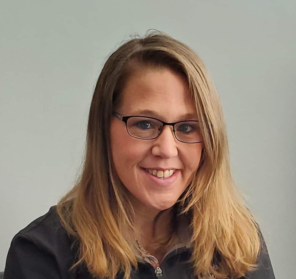 Angela Dillman