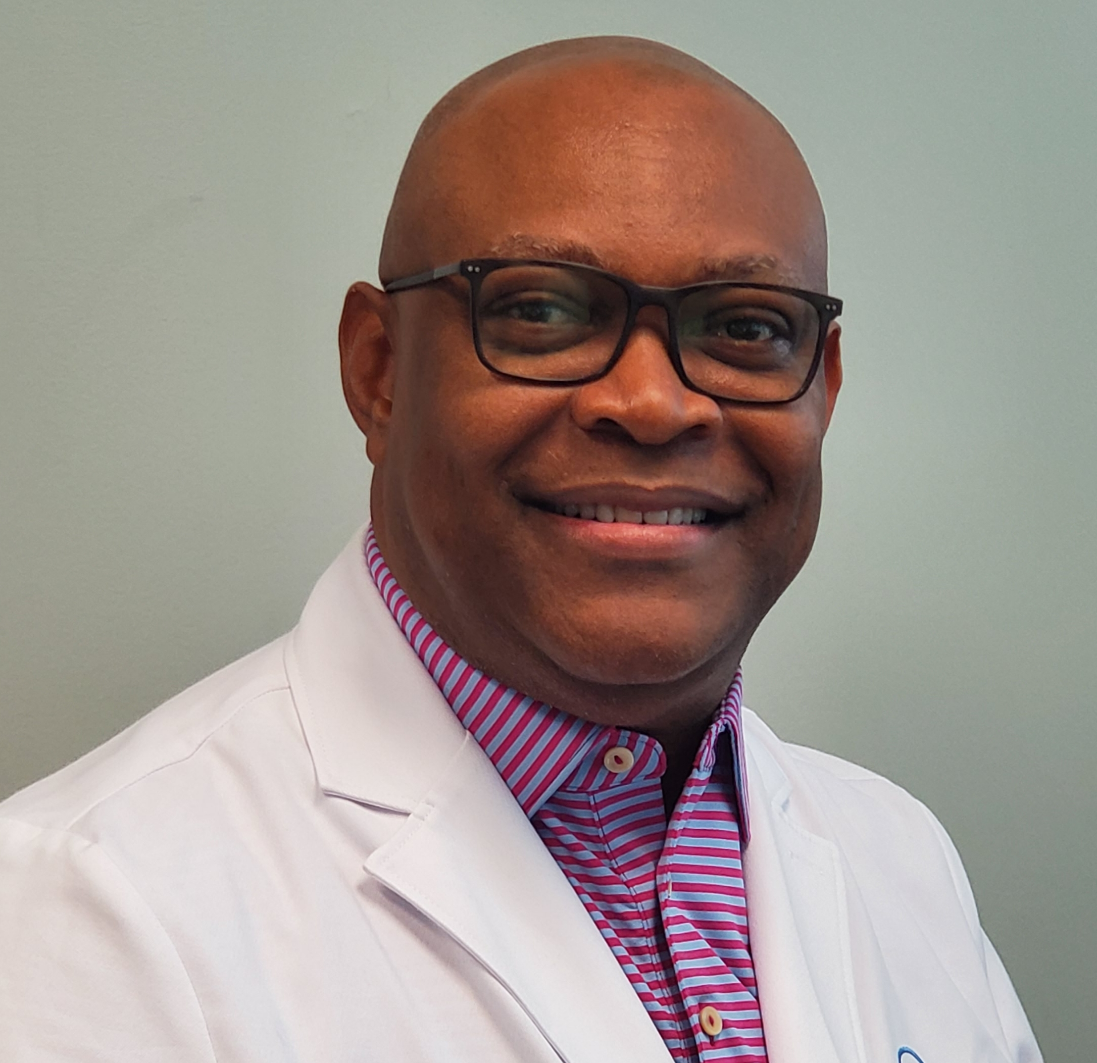 Dr. Anthony Ricketts