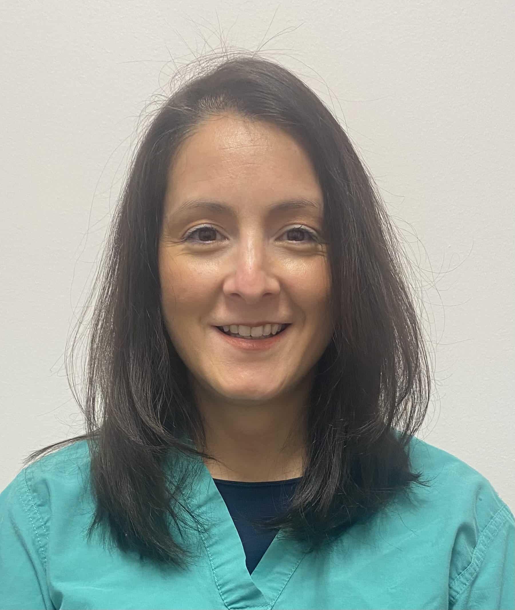 Dr. Melissa Guerra-Wallace