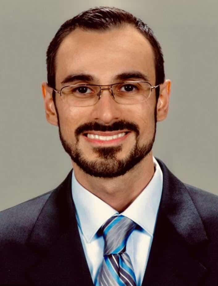 Dr. Christopher Sosa